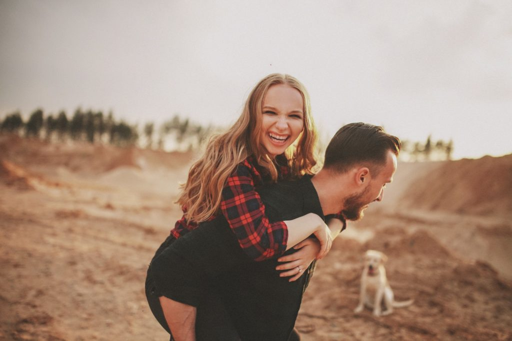 Совместимость мужчины Близнецы и женщины Тельца