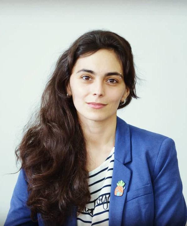 София Веселовская